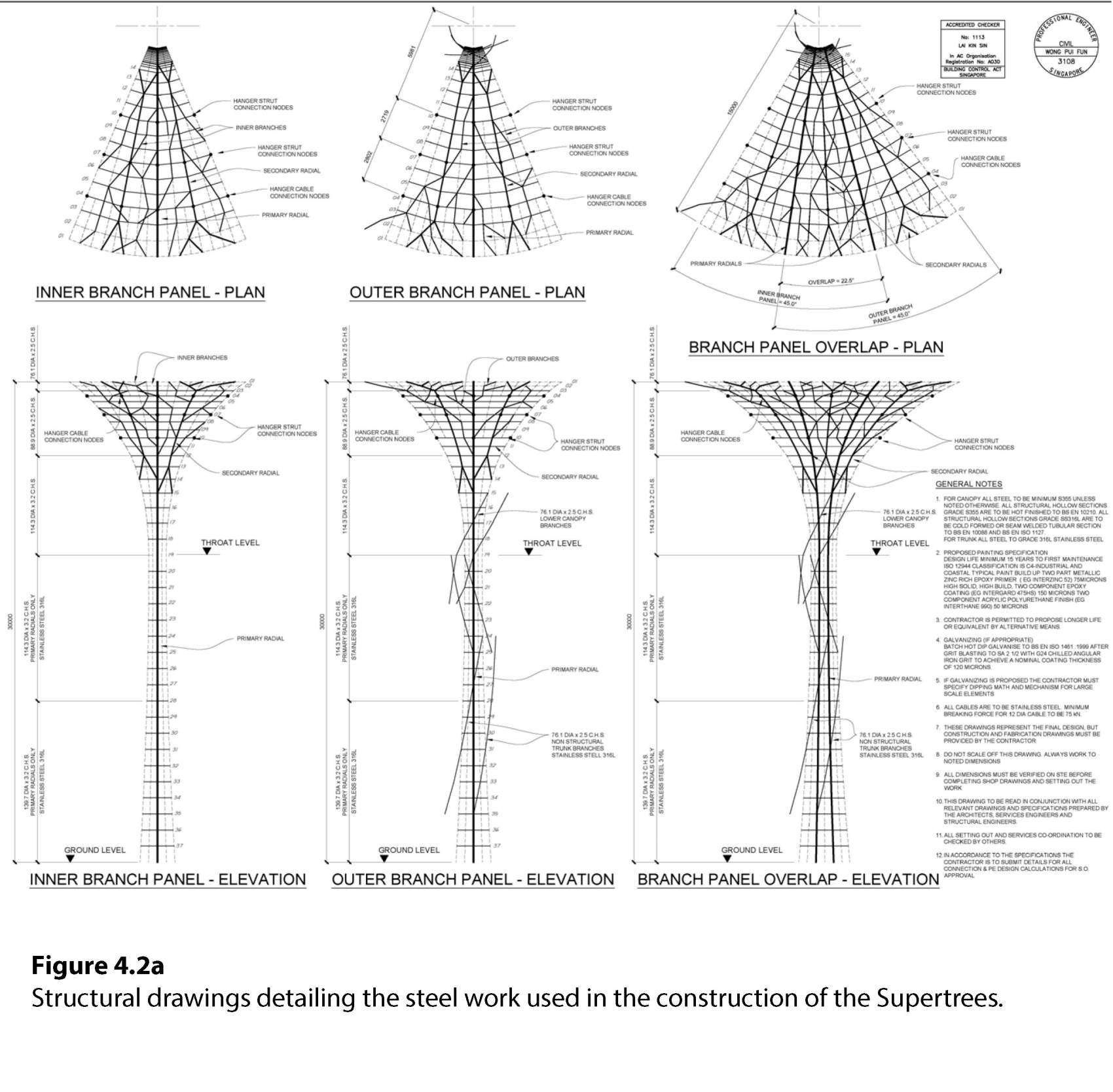 hight resolution of presented a particularly complex geometry