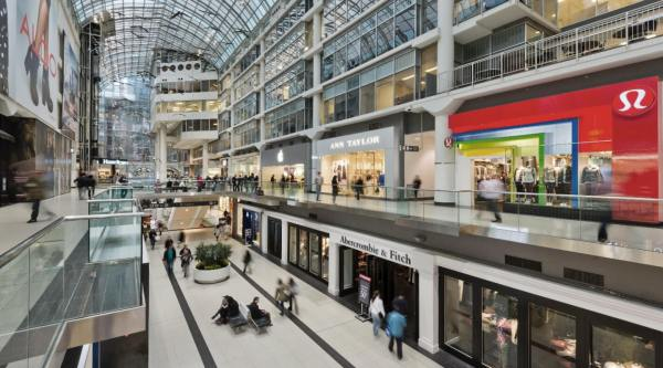 Select Cadillac Fairview Malls Support Wechat Pay And
