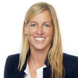 Amy Reinhard
