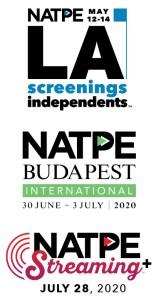 NATPE LA Screening Independents | NATPE Budapest International | NATPE Streaming Plus