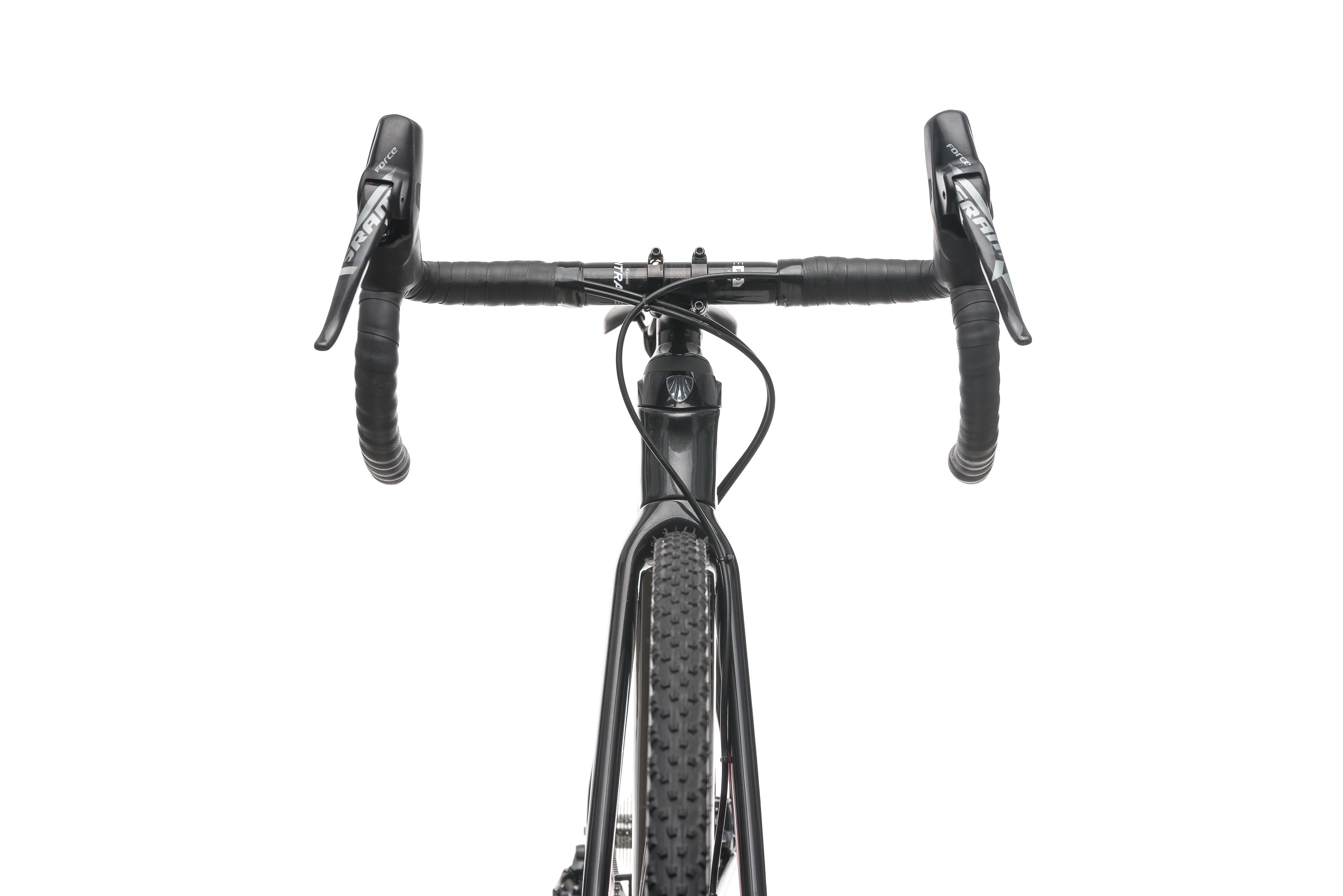 2018 Trek Boone 7 Disc Cyclocross Bike 50cm Carbon SRAM