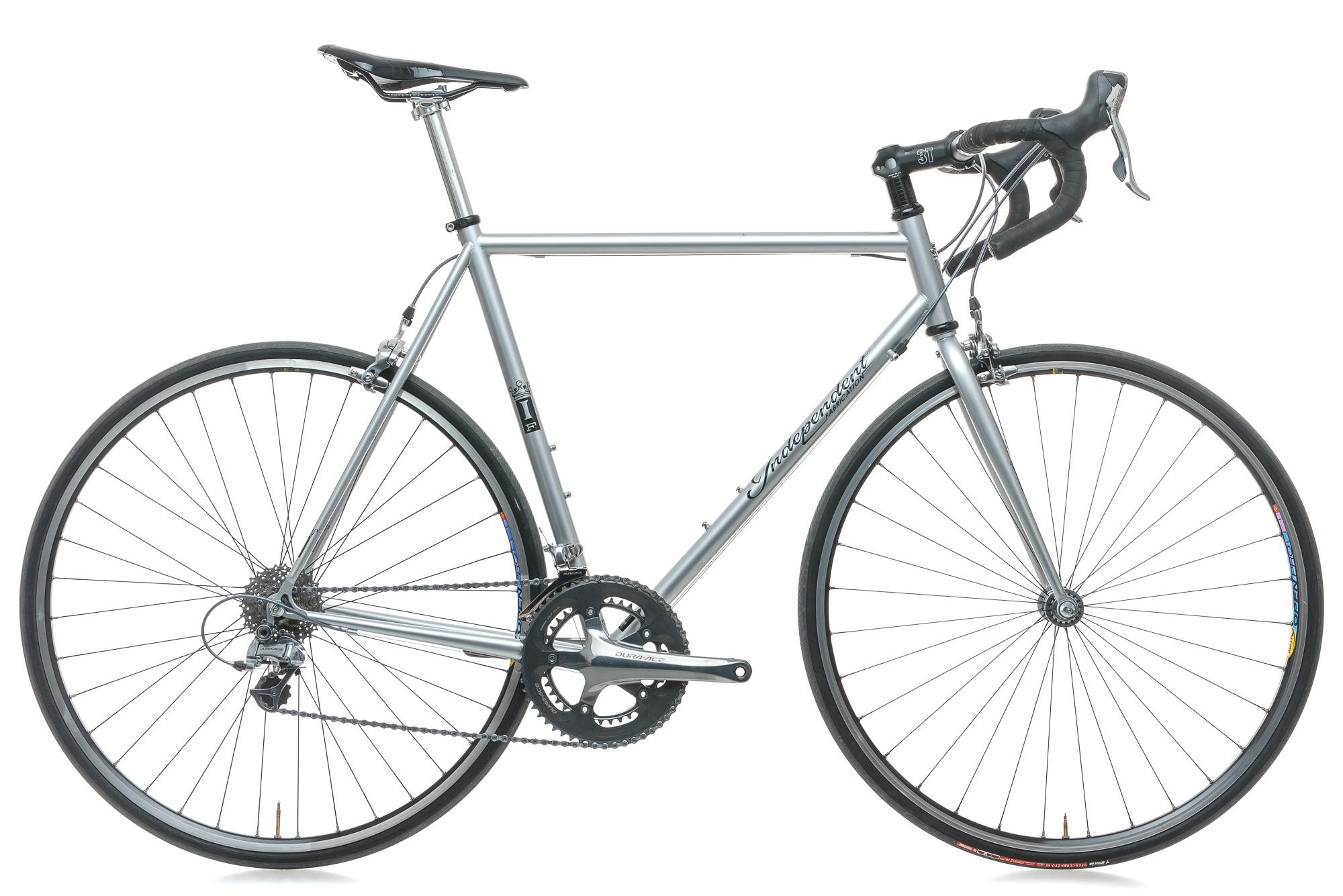 Independent Fabrication Crown Jewel Road Bike 56cm