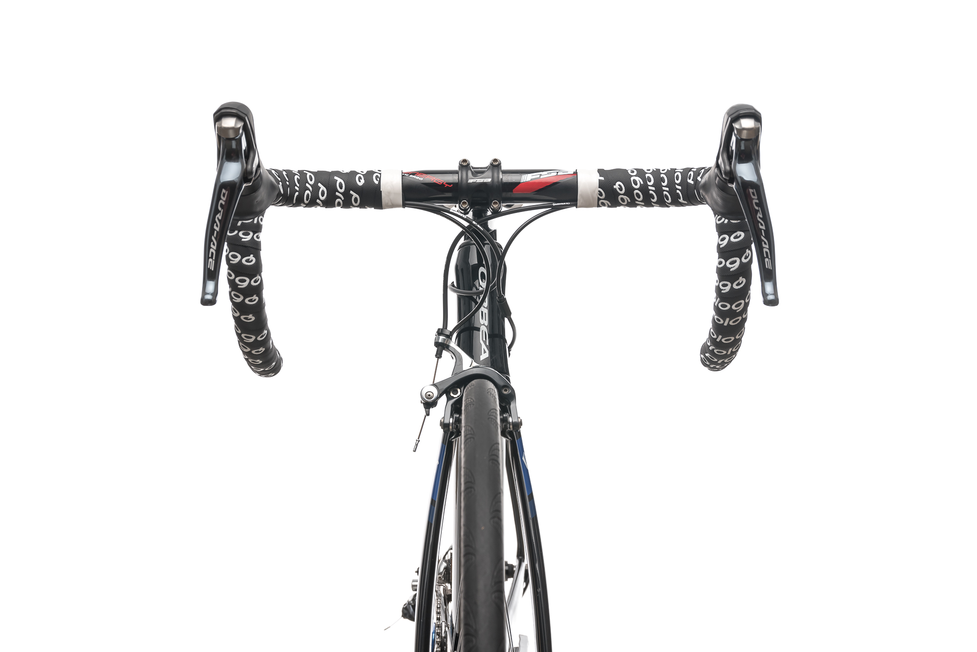 Orbea Orca M10 Uhc Team Road Bike 51cm Small Shimano