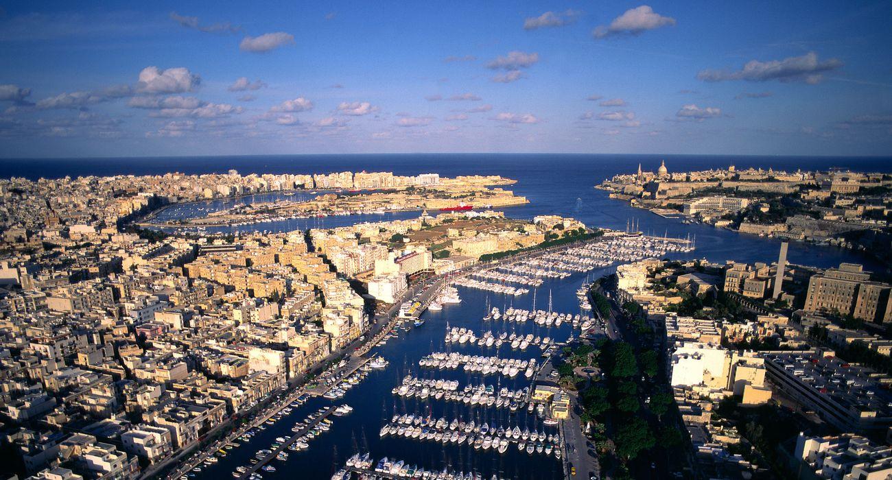 Vacanza Studio a Malta  San Marino Tourservice Estate Inpsieme 2019