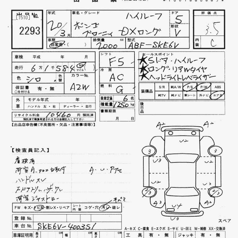 Mazda Bongo Stereo Wiring Diagram Torzone Org. Mazda. Auto