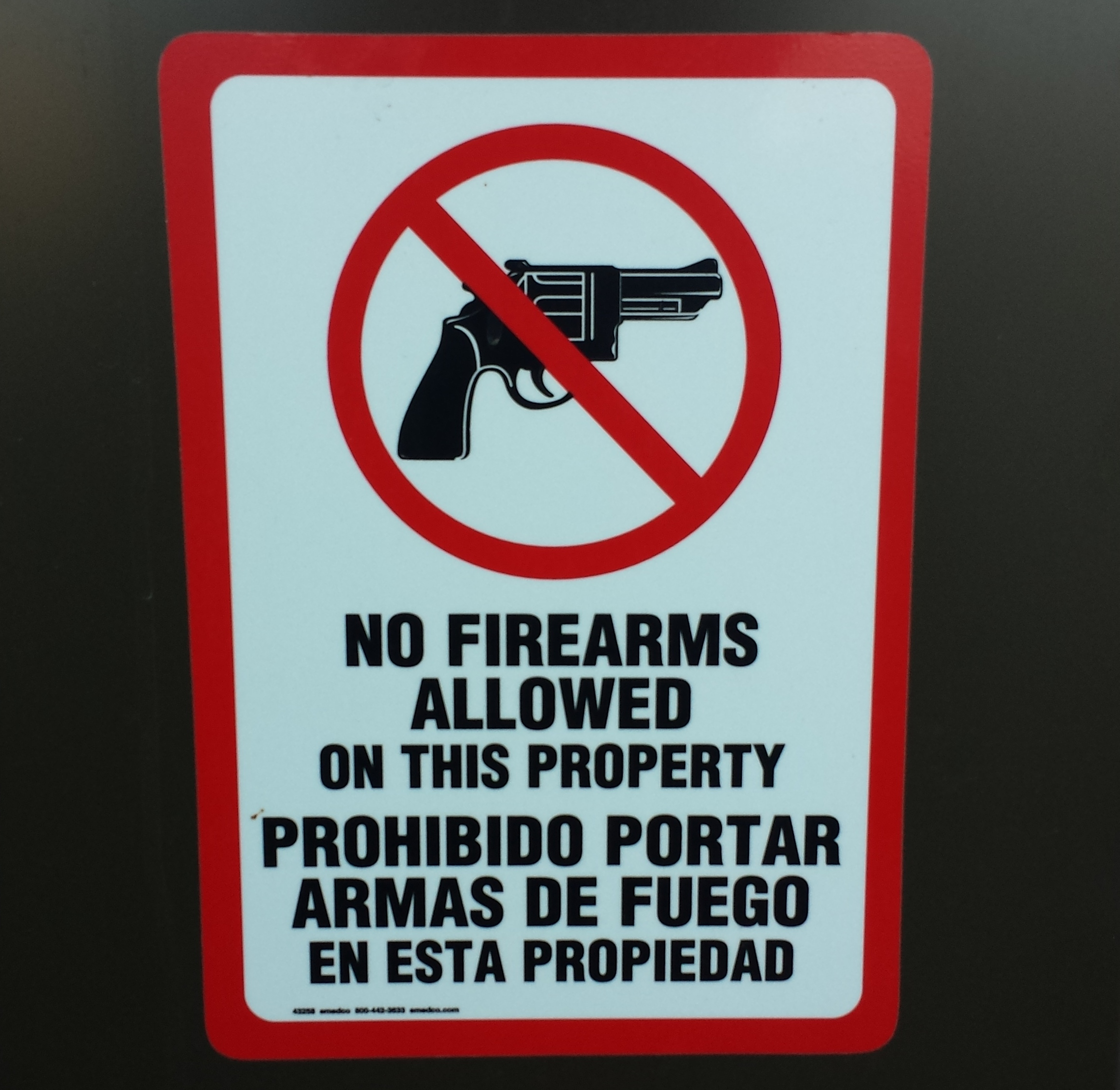 How To Get Rid Of Gun Free Zones