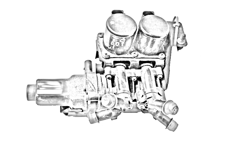 TOYOTA 3 4 V6 ENGINE WATER PUMP REPLACEMENT DIAGRAMS