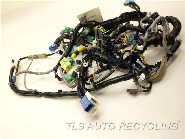 Wire Harness Moreover 95 Mustang Gt Wiring Harness Wiring Harness