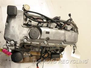 2004 BMW 325CI engine assembly  ENGINE ASSEMBLY 1 YEAR