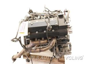 2002 BMW M5 engine assembly  1  Used  A Grade