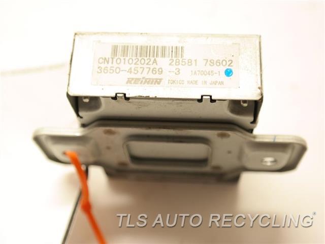 2006 Infiniti Qx56 33084zc01b Transfer Case Control Module