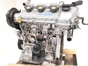 2004 Lexus ES 330 engine assembly  33L 3MFZEENGINE LONG