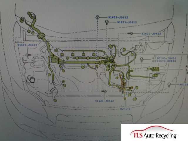 2009 Suzuki Gsx650f Wiring Diagram And Cable Harness Schematic