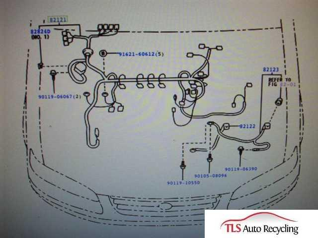 Toyota Ecu Pinout Wiring Diagrams On 92 Toyota Camry Stereo Wiring