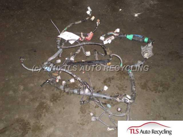 Wiring Harness For 2004 Toyota Corolla