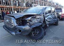 toyota yaris 2017 trd parts new corolla altis price used oem tacoma tls auto recycling