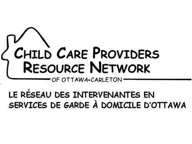 CHILD CARE CONNECTION MEETINGS Nepean, Ottawa