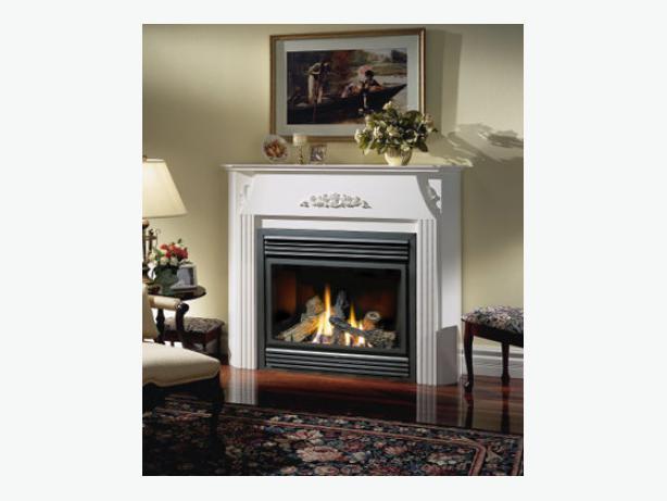 New Napoleon direct vent gas fireplace BGD36NTR Saskatoon