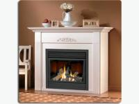 NAPOLEON DIRECT VENT GAS FIREPLACE - N36 (Kingston) , Kingston