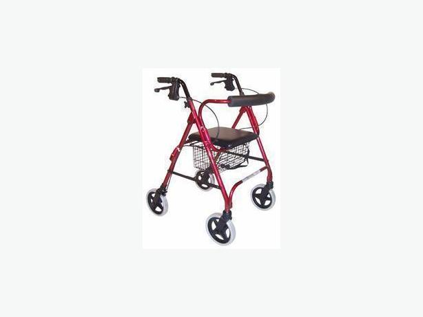 New medical walker Burnaby (incl. New Westminster), Vancouver