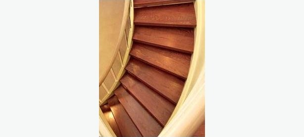 Pre Finished Stair Treads Transitions Hardwood Flooring | Finished Wood Stair Treads