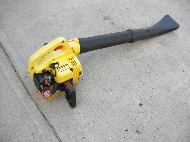John Deere Backpack Leaf Blower Parts