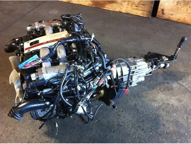 300zx Twin Turbo Engine Wiring Diagram