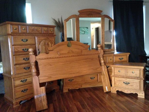 Palliser Bedroom Furniture