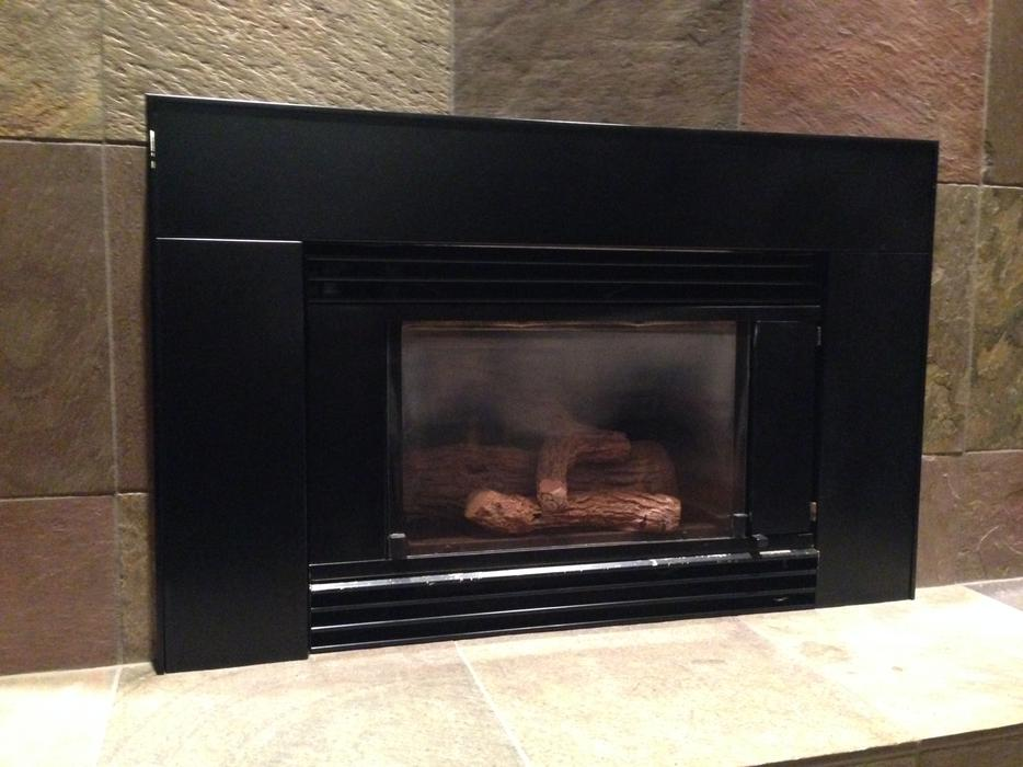 Gas Fireplace Saskatoon. Napoleon GS3500N Gas Fireplace