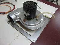 Gas Furnace Blower Motor Assembly Outside Nanaimo, Nanaimo