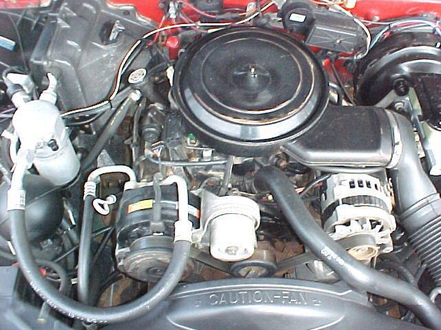 95 Chevy 5 7 Vortec Engine Diagram Free Image About Wiring Diagram