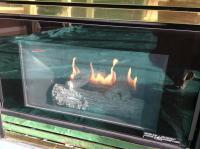 Gas Fireplace Saskatoon. Dimplex Celeste Freestanding ...