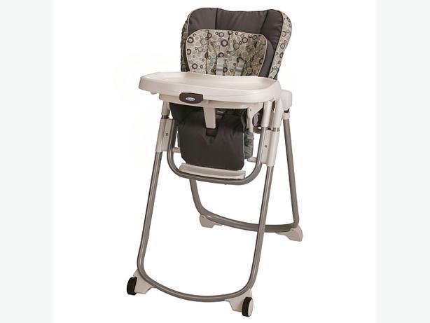 Graco Slim Spaces High Chair North Regina Regina