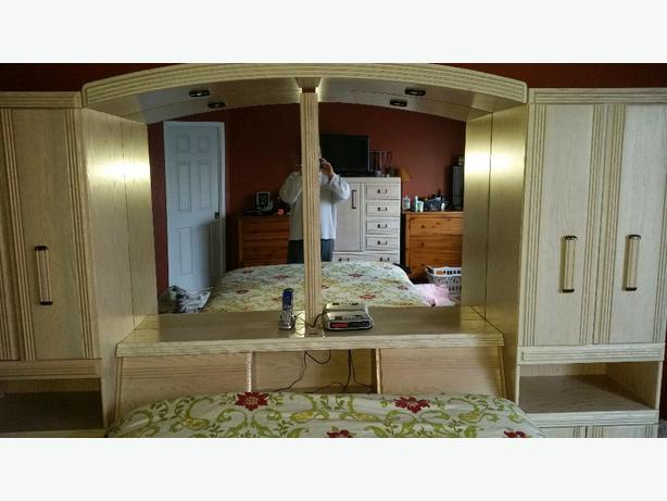 Queen Bedroom Suite Palliser Gloucester Ottawa