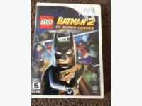 Lego Batman 2 - Wii Orleans, Gatineau