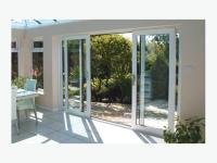 4 Panel Sliding Glass Patio Door Victoria City, Victoria