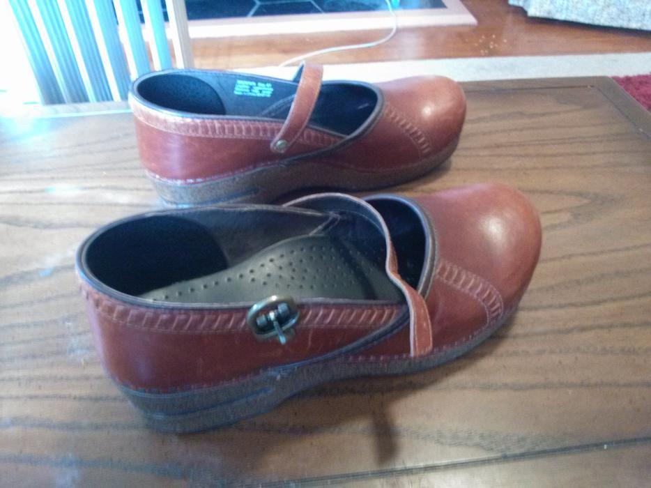 Dansko Shoes Langley
