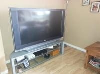 "Sony Grand Wega 55"" TV North Nanaimo, Nanaimo - MOBILE"
