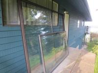 FREE 8 ft Sliding Glass Door Campbell River, Courtenay ...