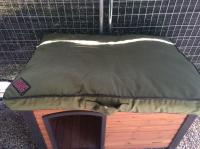 Kong large outdoor dog bed Nanoose Bay, Parksville ...