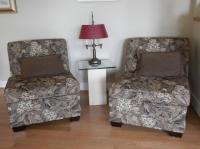 armless chairs North Saanich & Sidney , Victoria