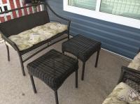 Rattan Patio Furniture set South Regina, Regina