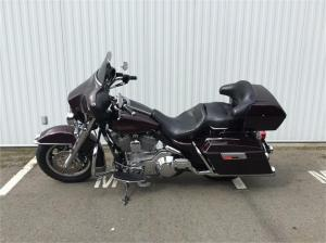 2005 HarleyDavidson® FLHTI Electra Glide® Standard
