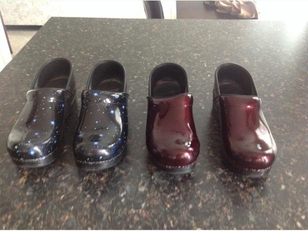 Dansko Shoes Houston