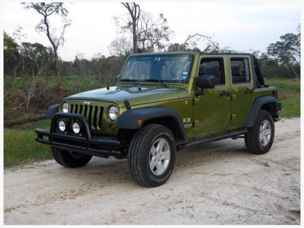 WANTED WANTED Manual Jeep Wrangler 4 door Green