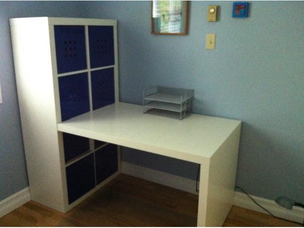 Office Desk Shelves Chair Filing Cabinet Etc Hull