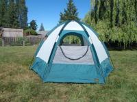 Eddie Bauer Full Dome Tent Parksville, Parksville Qualicum ...