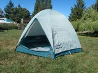 Eddie Bauer Full Dome Tent Parksville, Nanaimo - MOBILE
