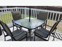 patio set West Regina, Regina