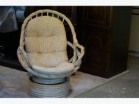 Rocking Chair Basket Saanich, Victoria